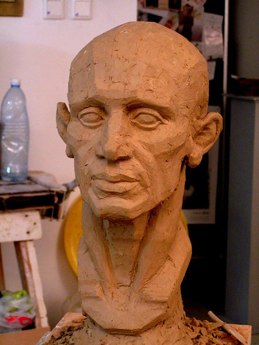 Upcoming sculpture courses for the cotswold art academy